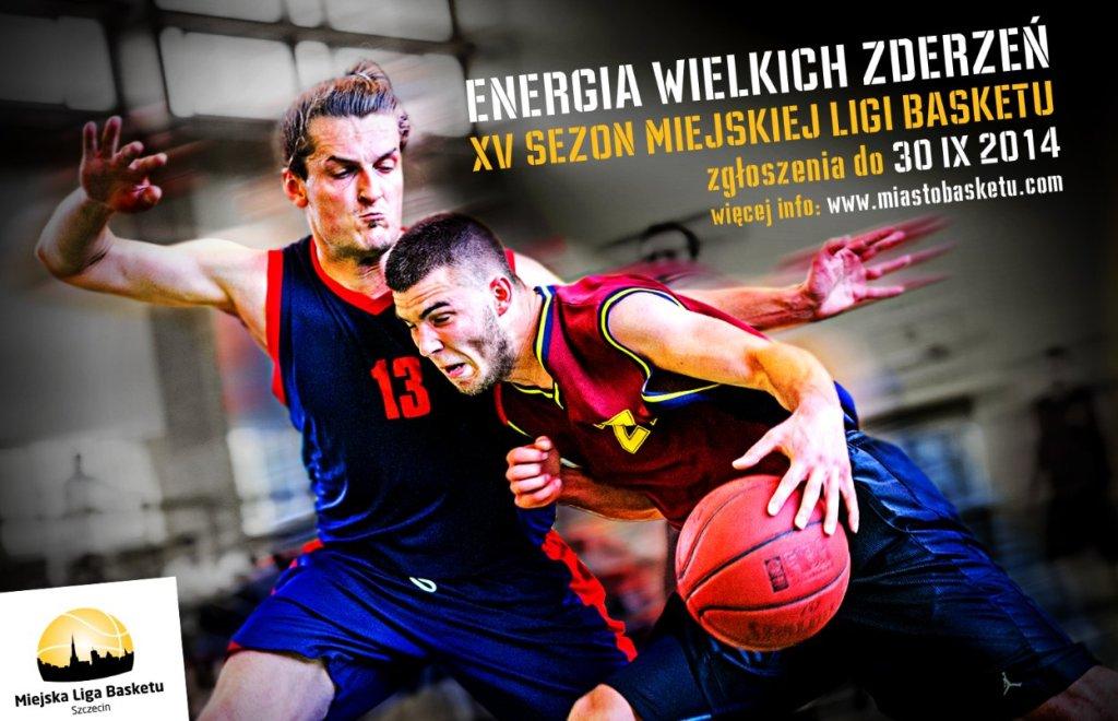 Miejska Liga Basketu