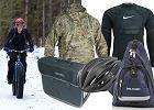 Jak się ubrać, co spakować do plecaka i jak przygotować rower na zimową wyprawę?