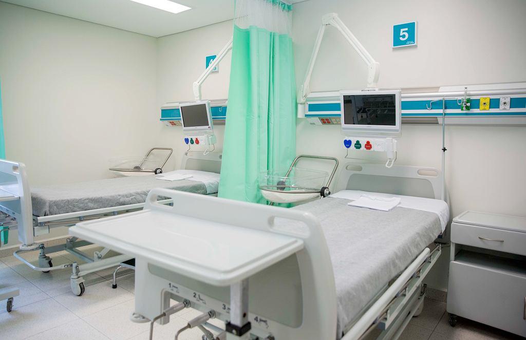 Zakażenie szpitalne - co zwiększa jego ryzyko?