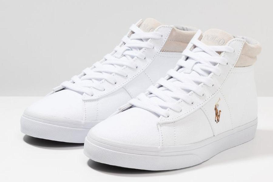 Wyprzedaż Ralph Lauren: buty sportowe