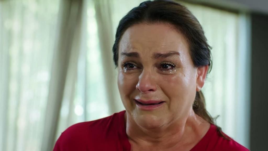 'Przysięga' odcinek 380. Munever zalewa się łzami