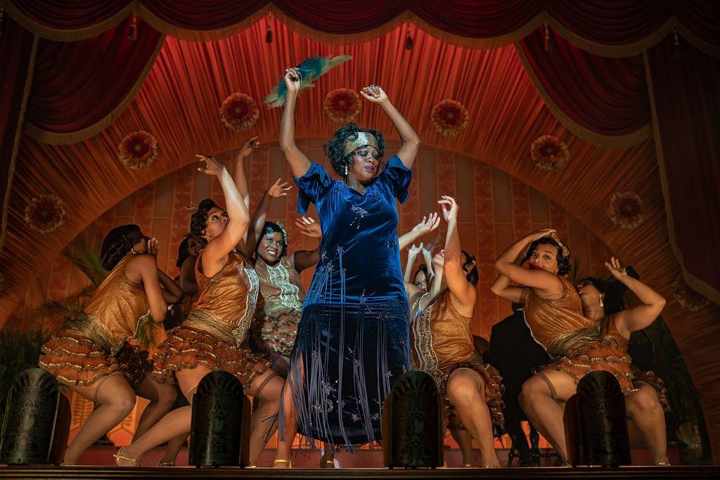 'Ma Rainey: Matka Bluesa' nominowany w pięciu kategoriach.