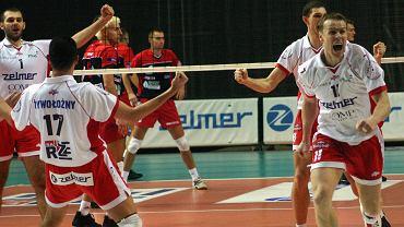 Resovia z sezonu 2004/2005.