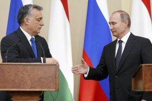 Orbán omawiał z Putinem kontrakty zbrojeniowe?