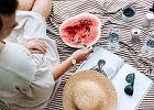 Pięć produktów, które pomogą ci utrzymać płaski brzuch. Włącz je do diety i pożegnaj się z oponką