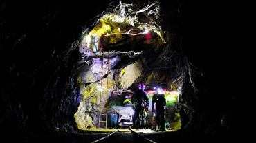 Mój pierwszy raz: zdobywamy podziemne fortyfikacje