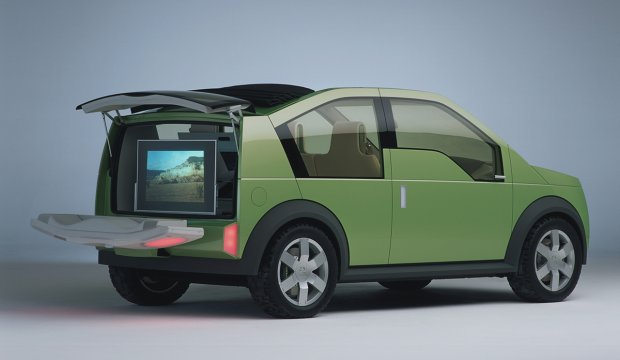 Ford 24/7 Concept