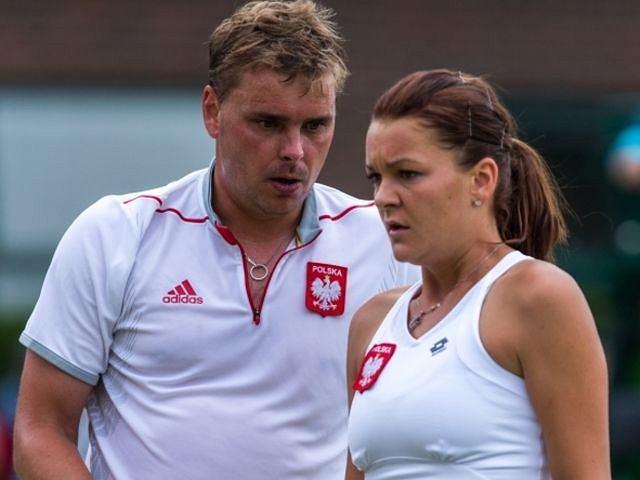 Marcin Matkowski, Agnieszka Radwańska