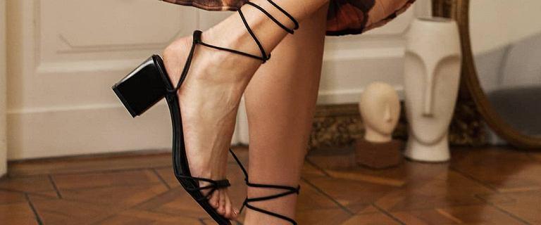 Modne i wygodne buty z sieciówki. Modele z wyprzedaży w bardzo niskich cenach!