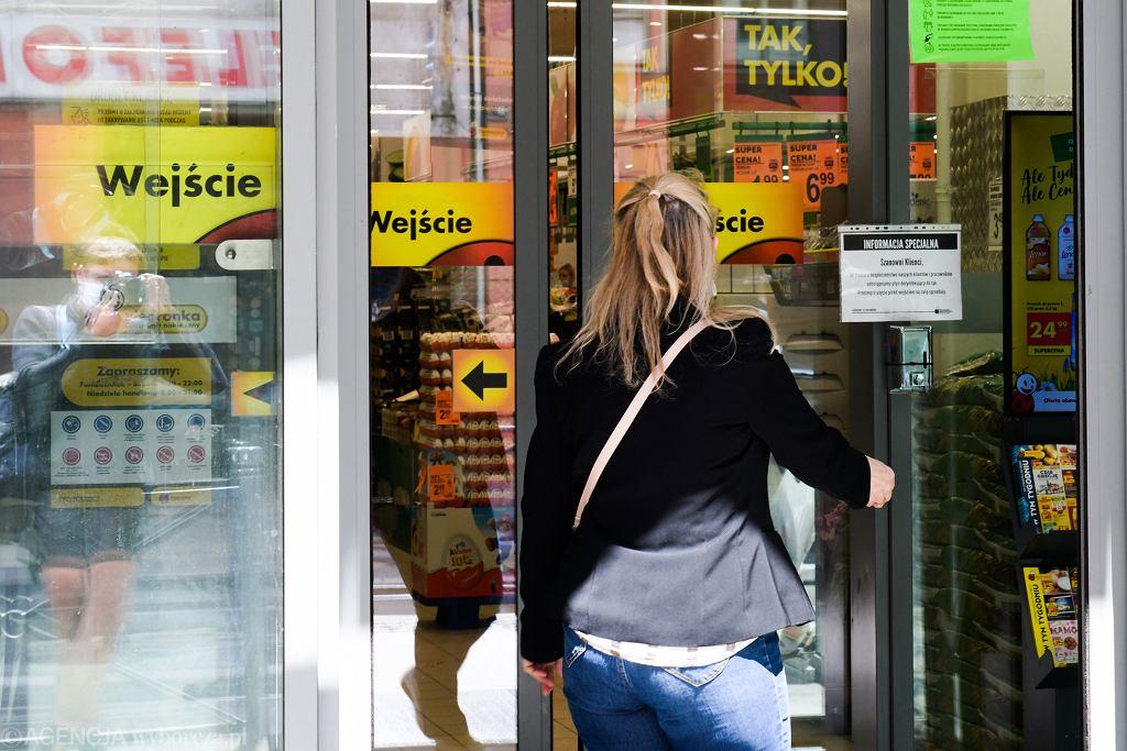 Czy 21 czerwca to niedziela handlowa? (zdjęcie ilustracyjne)