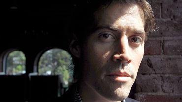 James Foley w 2011 r. w Bostonie