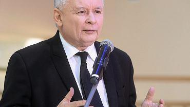 Jarosław Kaczyński w wywiadzie dla PAP zadeklarował, że PiS 'nie wyklucza zmiany ustawy antyaborcyjnej'