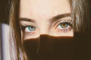 Heterochromia, czyli różnobarwność tęczówki oka