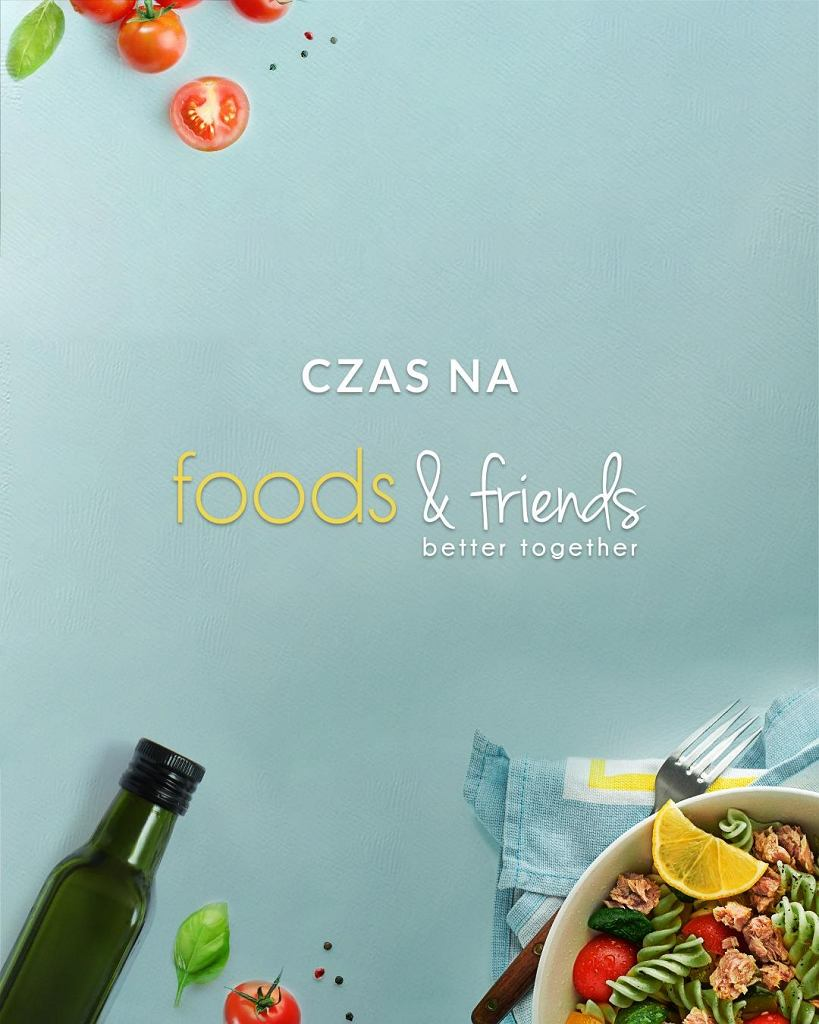 foods&friends