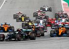 Niesamowite otwarcie sezonu Formuły 1! Kara dla Hamiltona decyduje o układzie podium GP Austrii