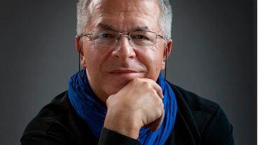 Sławomir Grünberg, polski filmowiec mieszkający w Meksyku