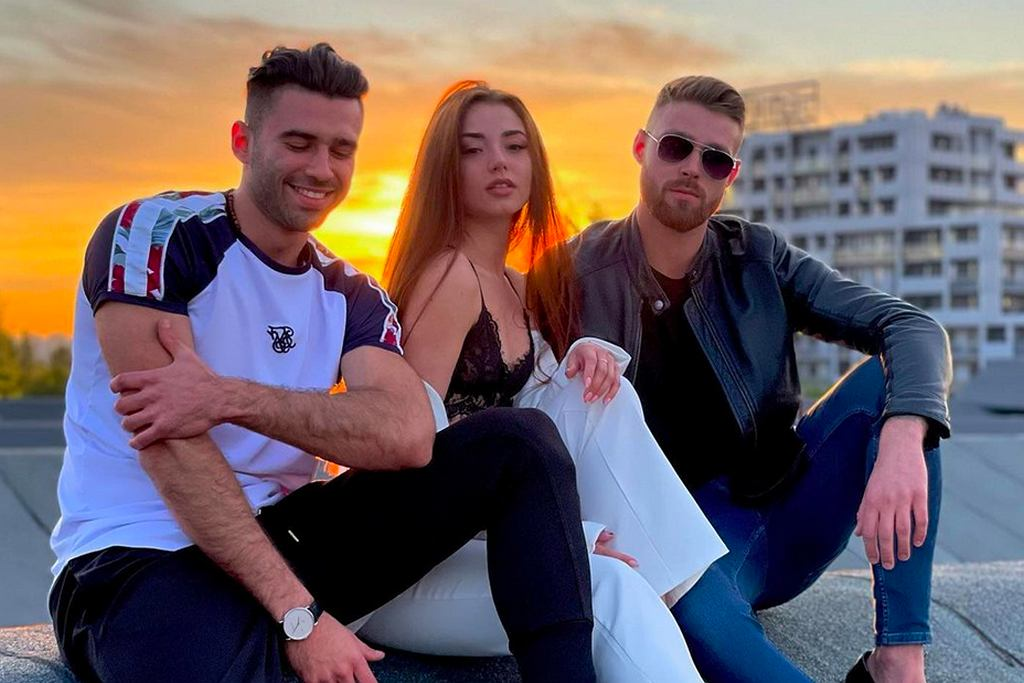 Kamil, Kara, Marcin