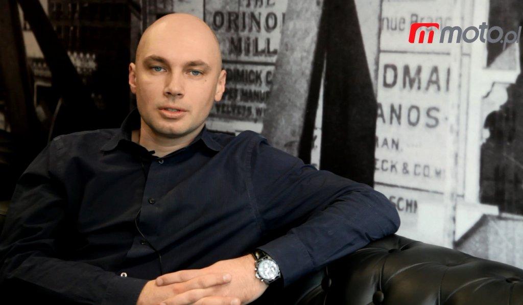 Szymon Sołtysik, Top Gear