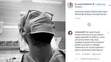 Doktor Falęcki