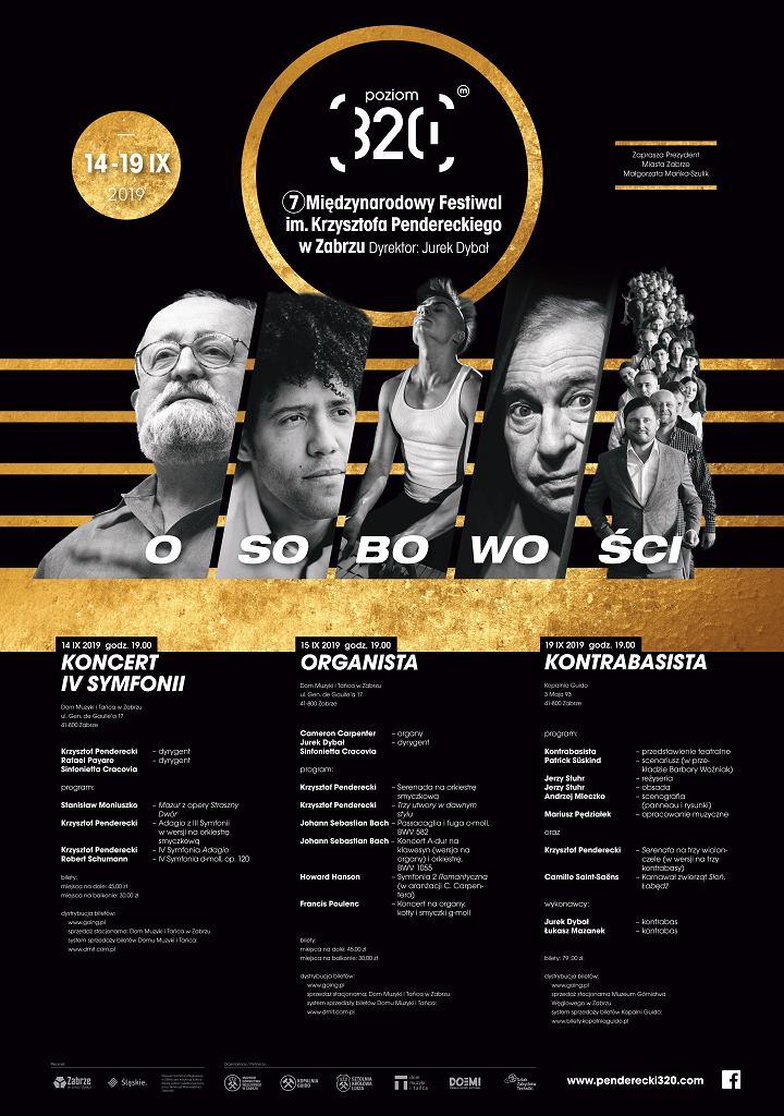 VII Międzynarodowy Festiwal im. Krzysztofa Pendereckiego