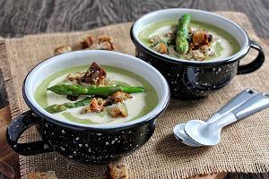 Zupy idealne na lato - inspiracje od Vegeta Natur