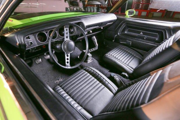 Dodge Challenger 1971