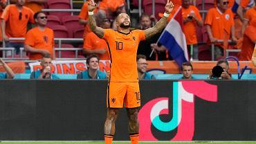Holandia wygrywa drugi mecz na Euro 2020. Tym razem bez kłopotów i emocji