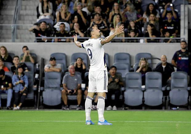"""Przyszłość Zlatana Ibrahimovicia wyjaśniona? """"La Gazzetta dello Sport"""" ujawnia szczegóły kontraktu"""