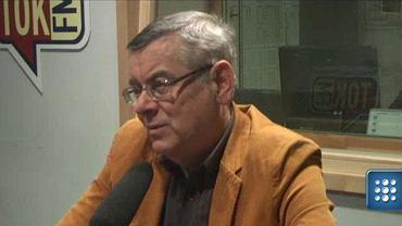 Tomasz Nałęcz w TOK FM