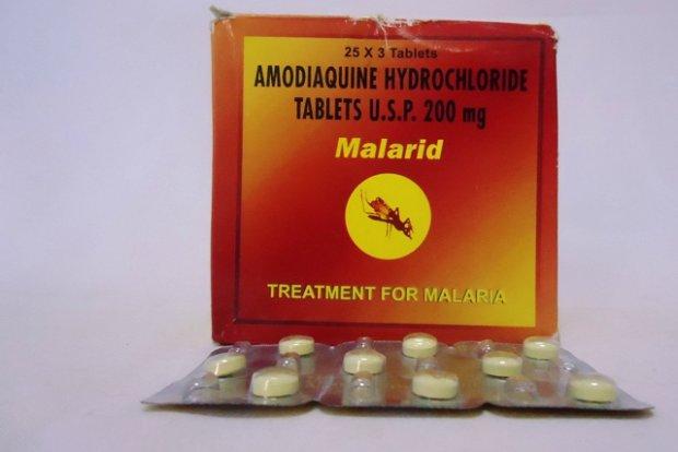 Kara dla hurtowni leków za ratowanie chorego na malarię