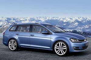 Volkswagen Golf Variant od 65 490 zł
