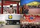 Ile można zarobić na kasie w markecie? Znamy stawki Biedronki, Lidla, Auchana, Rossmanna... [RAPORT]