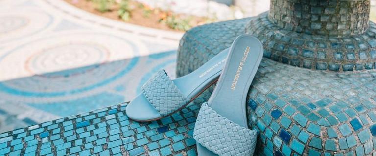 Buty niemieckiej marki z libańskimi korzeniami. Oryginalne, ręcznie robione obuwie z ogromnym rabatem!