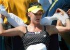 Tenis. Czy Azja poprawi humor Radwańskiej?