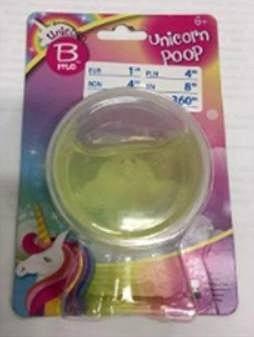 Pepco Wycofuje Ze Sprzedaży Zabawkę Unicorn Poop Chodzi O
