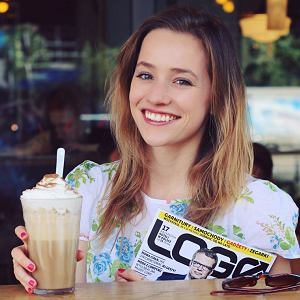 Miss Instagrama!