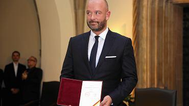 Jacek Sutryk został zaprzysiężony na prezydenta Wrocławia