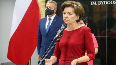 Waloryzacja emerytury 2022. Ministra Marlena Maląg podała konkretną kwotę