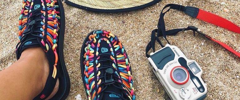 Te sandały trekkingowe zapewniają stabilność na każdej powierzchni. Wybrane kupisz z rabatem do 46%!