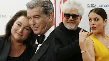 Wręczenie Europejskich Nagród Filmowych przyciągnęło do Wrocławia wielu znakomitych twórców i aktorów z całego świata. Pedro Almodóvar i Pierce Brosnan to tylko niektórzy z nich. Obok nich na czerwonym dywanie nie mogło zabraknąć rodzimych gwiazd: Maji Ostaszewskiej, Katarzyny Smutniak czy Weroniki Rosati.
