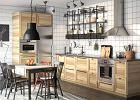 7 niezagospodarowanych obszarów w kuchni, które można wykorzystać na przechowywanie