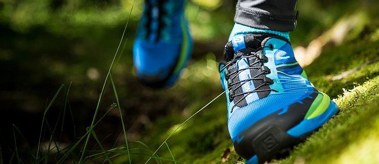 Salomon Speedcross - buty do biegania na najwyższym poziomie teraz w promocji