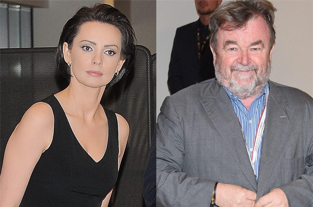 Dorota Gardias, Edward Miszczak