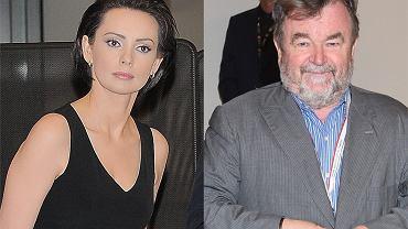 """Dorota Gardias jest """"bardzo osłabiona"""". Może liczyć na wsparcie Edwarda Miszczaka [PLOTEK EXCLUSIVE]"""