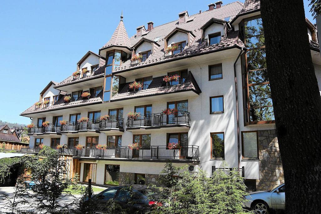 Hotel Litwor