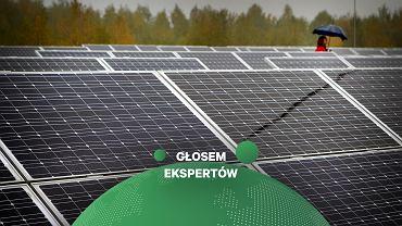 Elektrownia fotowoltaiczna w w Rudzie Śląskiej