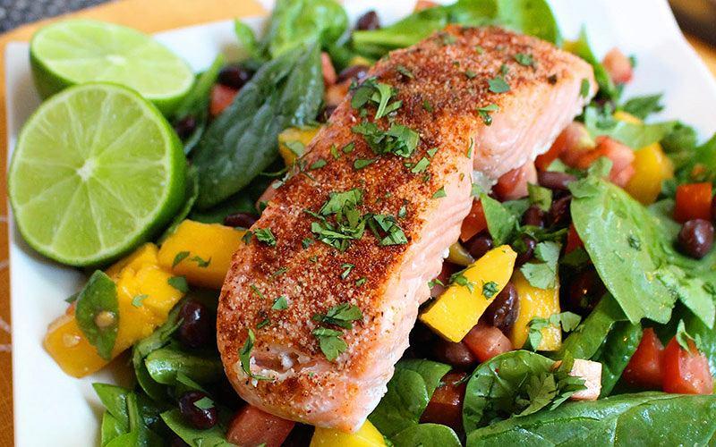 Dieta OXY - ulepszona dieta białkowa
