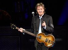 Paul McCartney napisał list do Pawła Kukiza