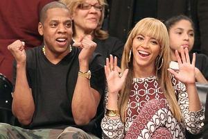 Beyonce i Jay-Z.