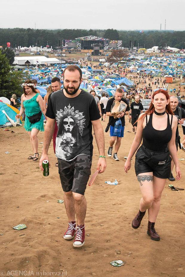 Zdjęcie numer 52 w galerii - Tak się bawi Przystanek Woodstock 2017. Sprawdźcie, czy znajdziecie siebie na zdjęciach!